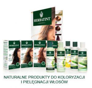 4 x HERBATINT • Zestaw do koloryzacji i pielęgnacji włosów • 250 zł