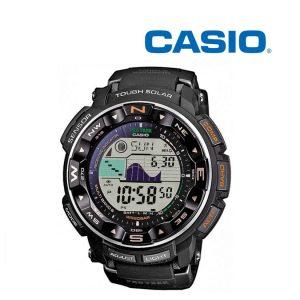 CASIO • Zegarek PRW-2500-1ER • PRO TREK • 1 500 zł