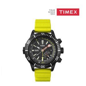 TIMEX • Zegarek T2N958 • Inteligent Quartz Divers • 899,00 zł