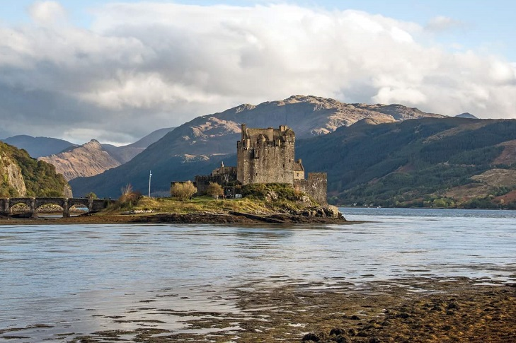 Niedoceniona Szkocja :)