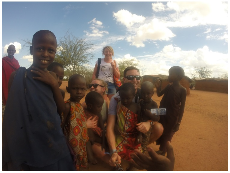 Magia czarnego lądu…Kenia