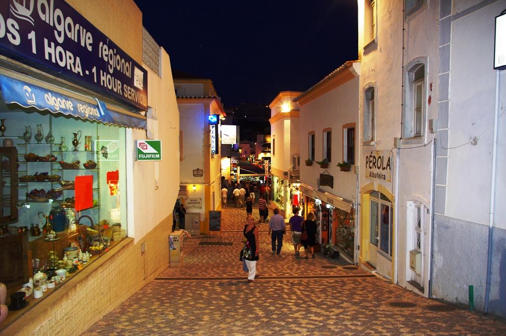 Kolorowa Portugalia
