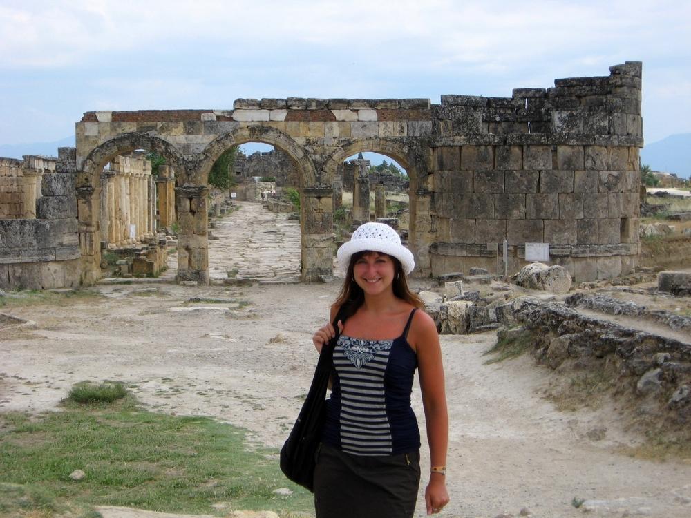 Turcja Egejska: zwiedzanie, wędrówki i wypoczynek