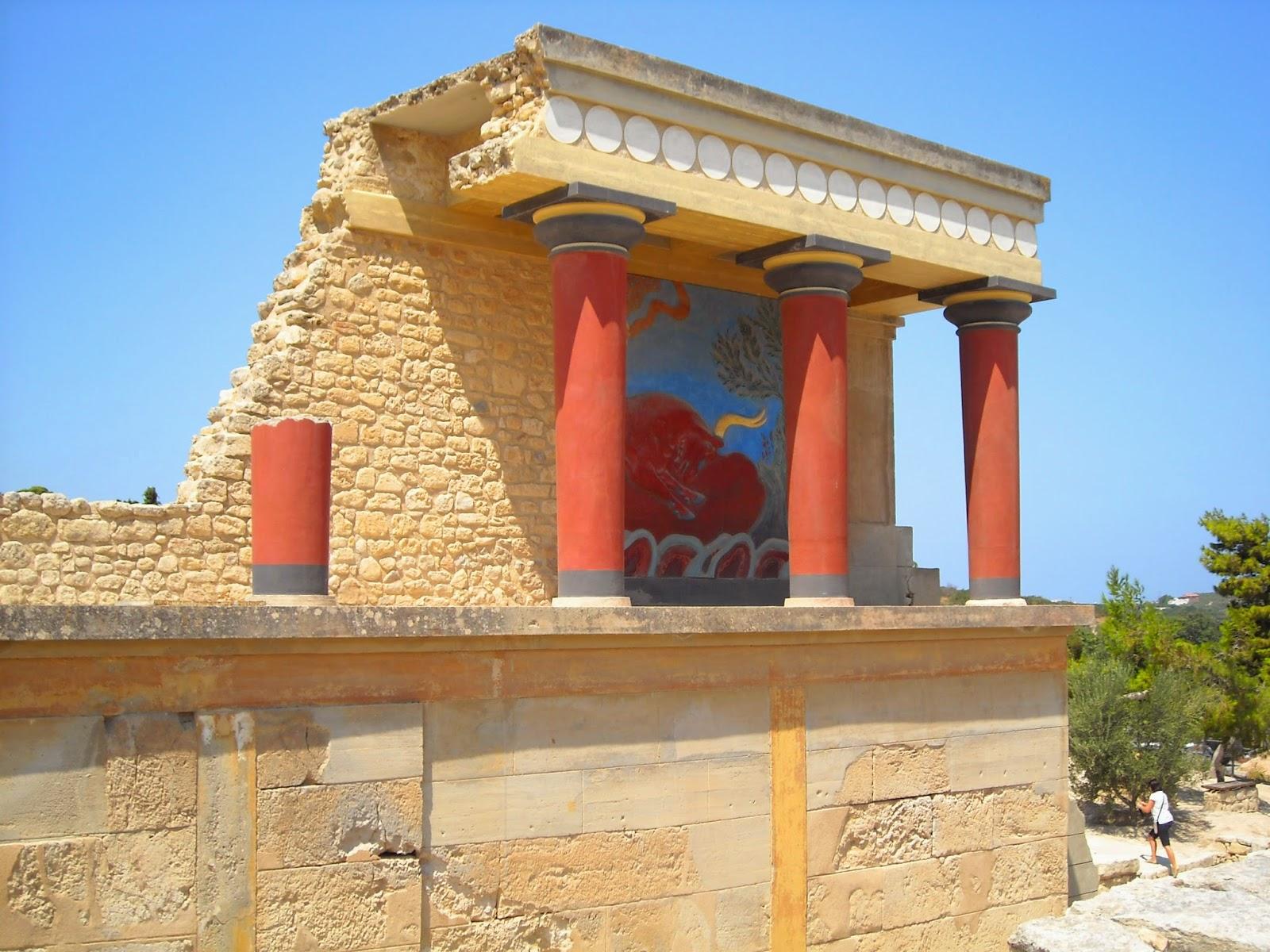 Kreta – wyspa Minotaura: Zwiedzanie i wypoczynek