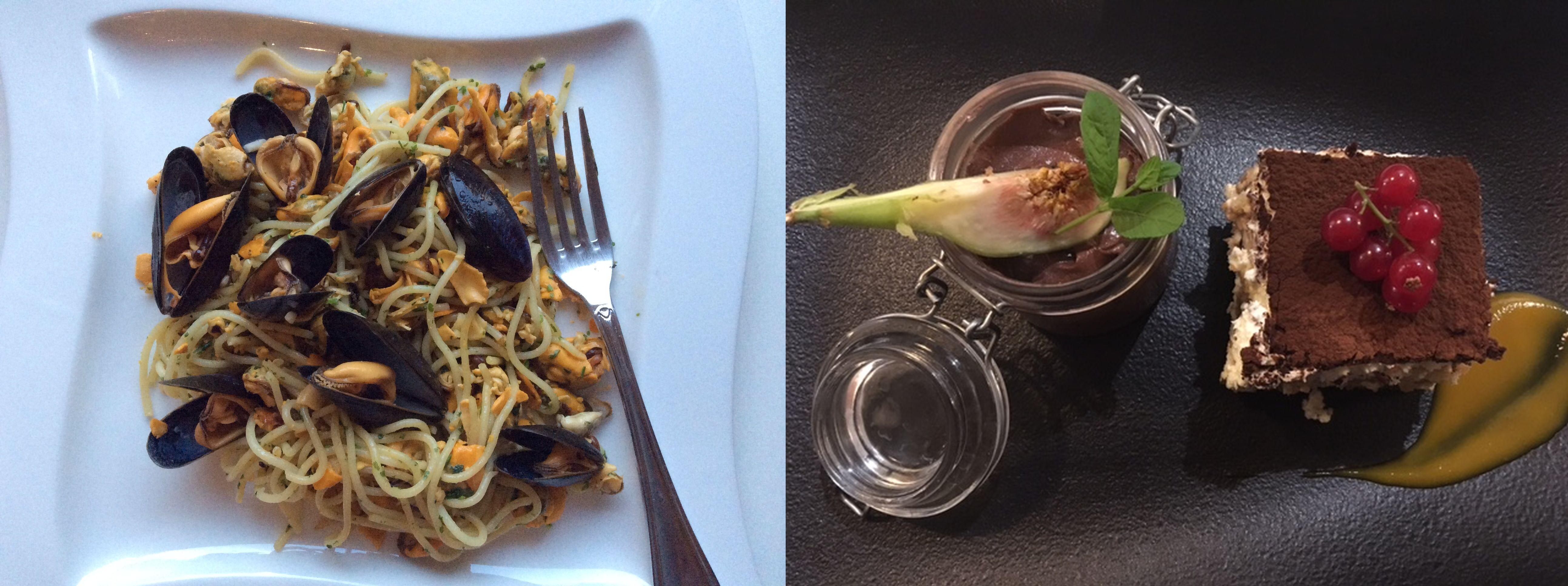 Włoskie smaki – najbardziej inspirująca kulinarna uczta w moim życiu.