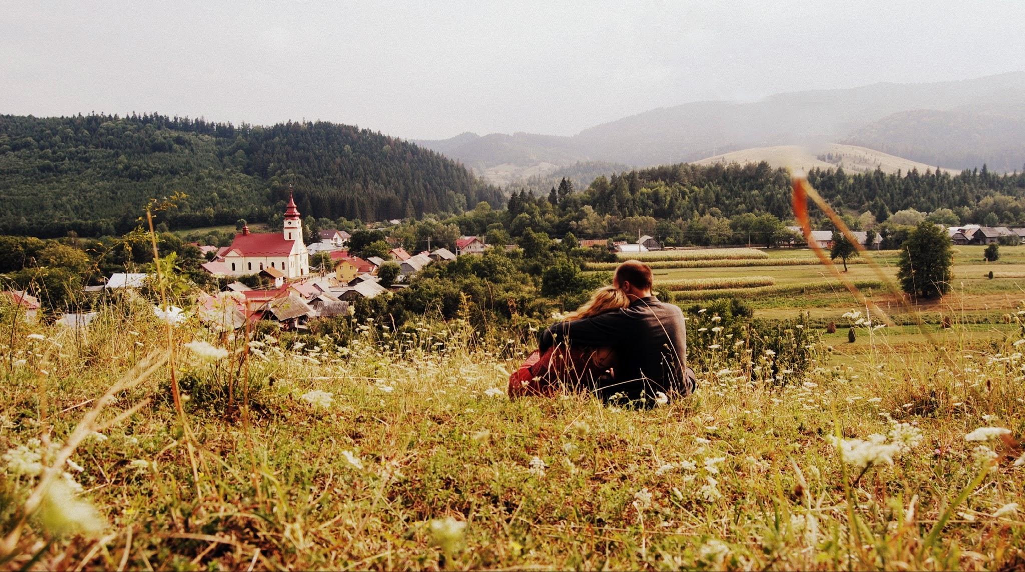 Polskie wioski w Rumunii