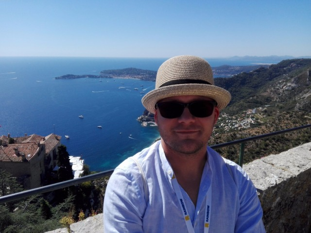 Uroki Francji, Hiszpanii, Andory, Monaco