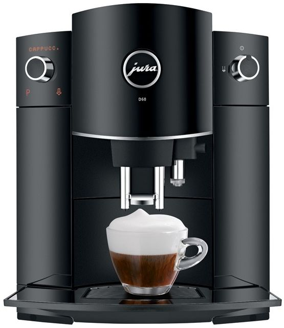 Ekspres do kawy jura d60