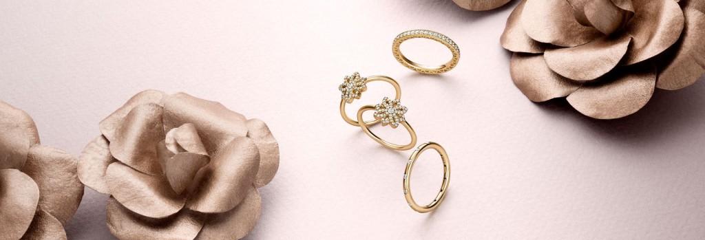 Pierścionek z diamentem czy brylantem